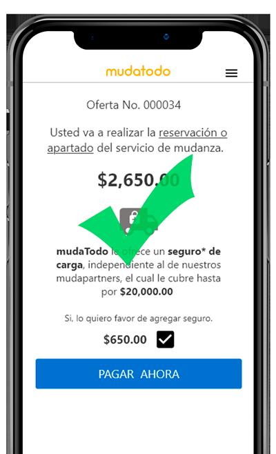 app web 4 - Mudanzas Aguascalientes